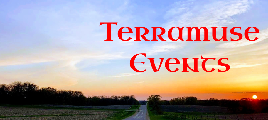 View all Terramuse Events